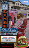 DuBois-Diner-Menu-Cover